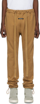 Fear Of God Tan Core Lounge Pants