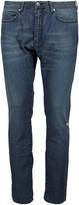 Paolo Pecora Classic Denim Jeans