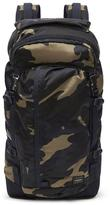 Porter By Yoshida & Co Ltd Counter Shade Camouflage Backpack