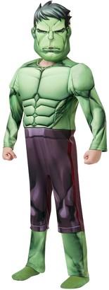 Avengers Deluxe Hulk