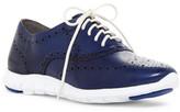 Cole Haan ZeroGrand Wingtip Sneaker