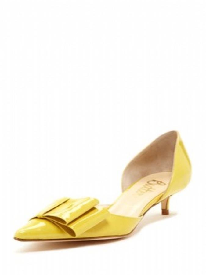 Butter Shoes Samurai in Patent