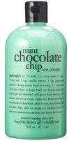 Philosophy Mint Chocolate Chip 3-in-1 Shampoo/Shower Gel/Bubble Bath - 16.0 oz.