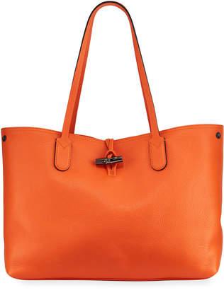 Longchamp Roseau Essential Shopper Tote Bag