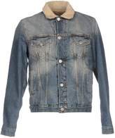 Takeshy Kurosawa Denim outerwear - Item 42583019