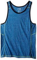 Burnside Men's Big and Tall Fallen Knit Tank B and T