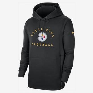 Nike Men's Hoodie Therma Local (NFL Packers)