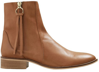 Seed Heritage Parker Boot