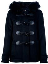 Burberry Duffel coat