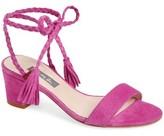Sarah Jessica Parker Women's Elope Lace-Up Sandal