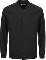 Farah Bellinger Jacket Black