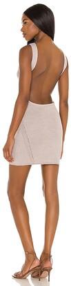 NBD Lavan Dress