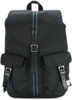 Herschel buckle backpack