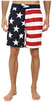 U.S. Polo Assn. Americana Boardshorts