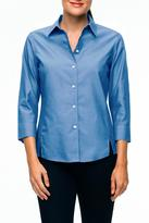Foxcroft Joan Wrinklefree Shirt