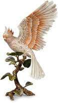 Jay Strongwater Cockatoo Figurine