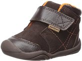 pediped Troy Bootie (Infant/Toddler)