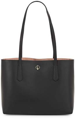 Kate Spade Small Molly Leather Tote