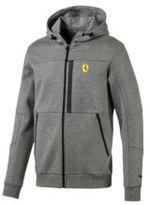 Puma Ferrari Full-Zip Hoodie
