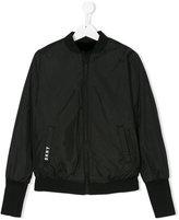 DKNY Teen bomber jacket