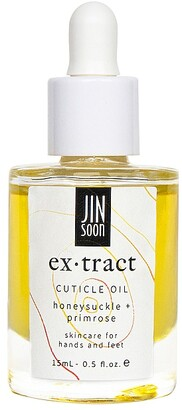 JINsoon Cuticle Oil