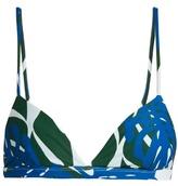 Mikoh Belize bikini top