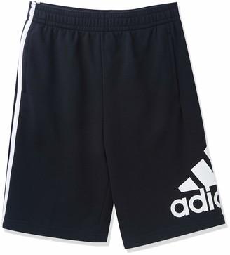 adidas JB BOS Short Black/White