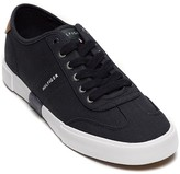 Tommy Hilfiger Final Sale-Canvas Tennis Shoe