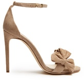 Olgana Paris Delicate Candice suede sandals