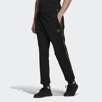 adidas Camouflage Track Pants