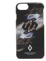 Marcelo Burlon County of Milan Wolf Iphone 7 Case