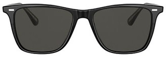 Oliver Peoples Ollis 51MM Wayfarer Sunglasses