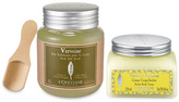 Verbena Exfoliating Body Duo