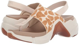 Mark Nason Neo Block - Maggie (Giraffe) Women's Shoes