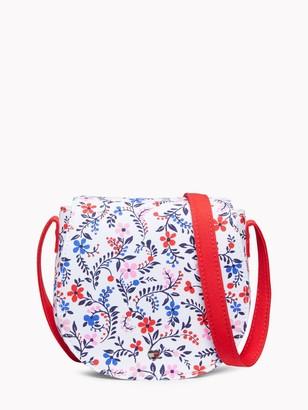 Tommy Hilfiger TH Kids Floral Crossbody Bag