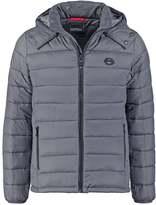 Kaporal Nunt Winter Jacket Asphalt