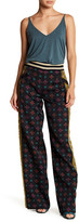 Nicole Miller Kate Wide Leg Pants