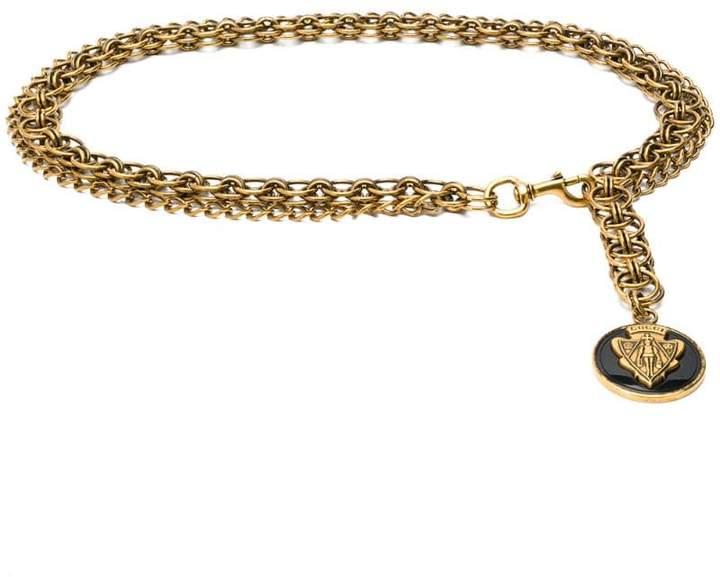 1e43694e4d0 Gold Chain Belt - ShopStyle Australia