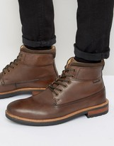 Ben Sherman Jack Lace Up Boots