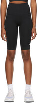 Thumbnail for your product : adidas Black Formotion Sculpt Biker Shorts