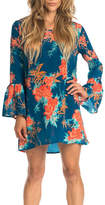 Tolani Belle Tunic Dress