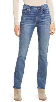 Edwin Elin High Waist Slim Jeans