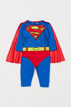 H&M Superhero costume