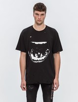 Luke Vicious Yell S/S T-shirt