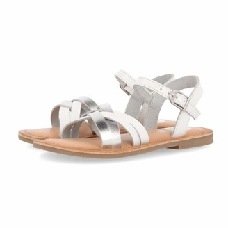 GIOSEPPO Girls Gistel Open Toe Sandals