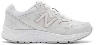 New Balance Grey WW840GG2 Sneakers