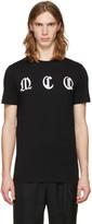 McQ by Alexander McQueen Black Logo T-Shirt