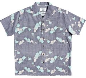 Quiksilver Men's Lei Around Shirt
