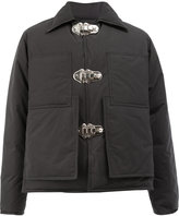 Craig Green buckle detail jacket