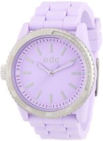 edc by Esprit Rubber Starlet Women's watch very sporty